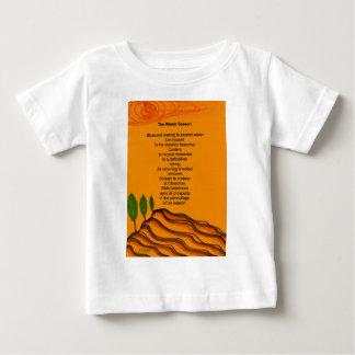 the winter season baby T-Shirt
