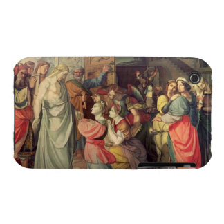 The Wise and Foolish Virgins iPhone 3 Case-Mate Cases