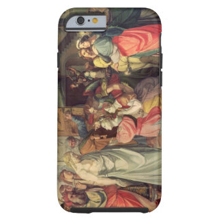The Wise and Foolish Virgins Tough iPhone 6 Case