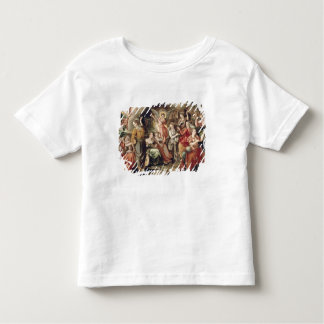 The Wise and the Foolish Virgins Tshirt
