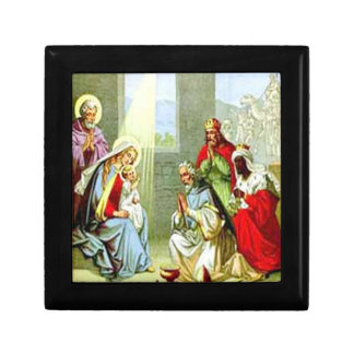 The Wise Men Gift Box
