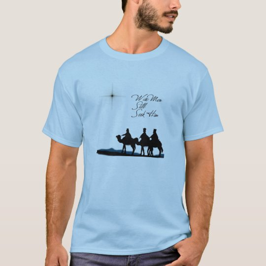 The Wise Men Shirt