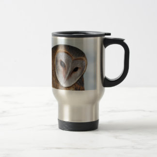 The wise old owl coffee mugs