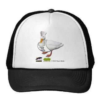 The Wish Fish Family - Duck Bill Mesh Hats