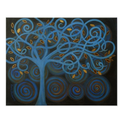 The Wishing Tree Poster
