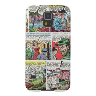 The Witch Doctor Samsung Galaxy S5 Case