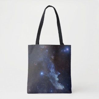 The Witch Head Nebula Tote Bag