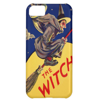 The Witch iPhone 5C Case