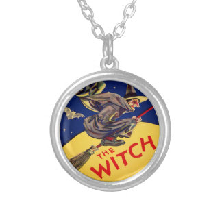The Witch Necklace