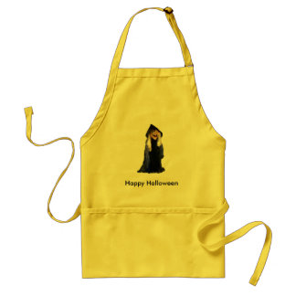 The Witch Standard Apron
