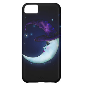 The Witching Moon iPhone 5C Case