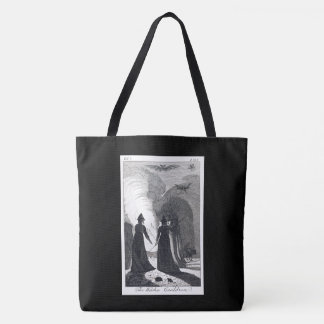 The Witch's Cauldron Tote