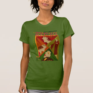The Witch's Friend November Magazine T-Shirt