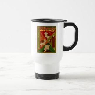 The Witch's Friend November Magazine Travel Mug