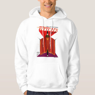 The Witch's Friend October Magazine Hoodie