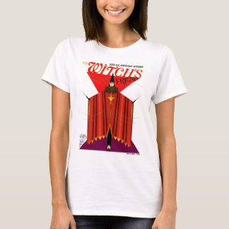 The Witch's Friend October Magazine T-Shirt