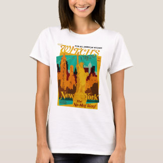 The Witch's Friend September Magazine T-Shirt