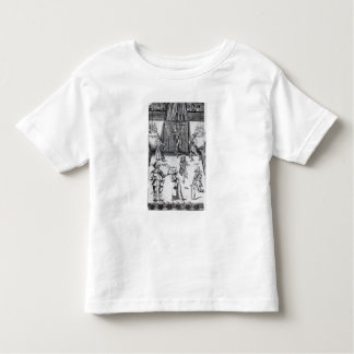 The Wits, or, Sport upon Sport, 1662 Toddler T-Shirt