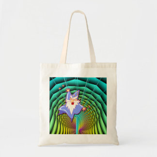 The Wizard Canvas Bags