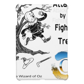 The Wizard of OZ iPad Mini Covers