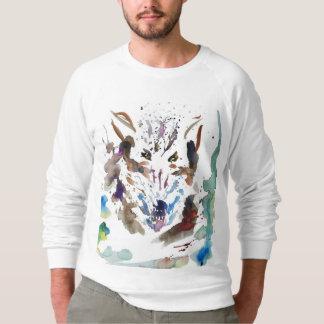 ''The wolf'' Sweatshirt