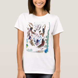 ''The wolf'' T-Shirt