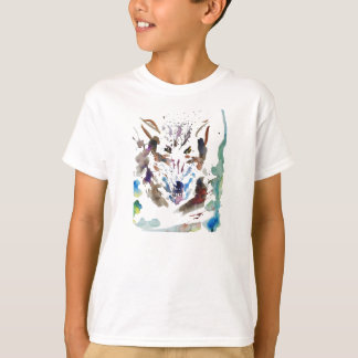 The wolf T-Shirt