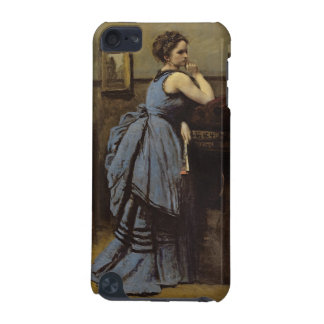The Woman in Blue, 1874 iPod Touch 5G Cover