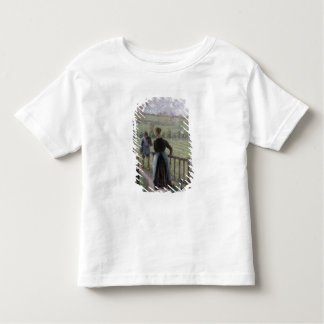 The Woman with the Geese, 1895 Toddler T-Shirt