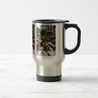 The women of the artist by James Tissot Mugs