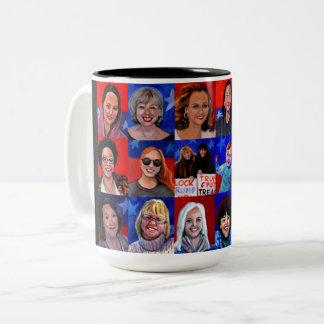 The Women's March 15 oz Mug