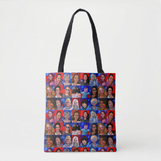 The Women's March Tote