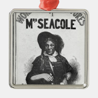 The Wonderful Adventures of Mrs Seacole' Christmas Ornament