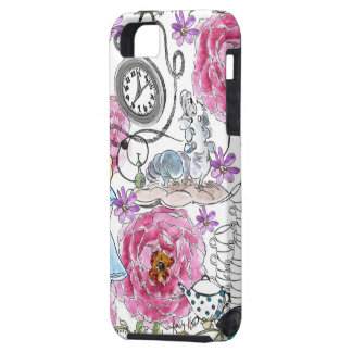 The Wonderful Watercolor iPhone Case