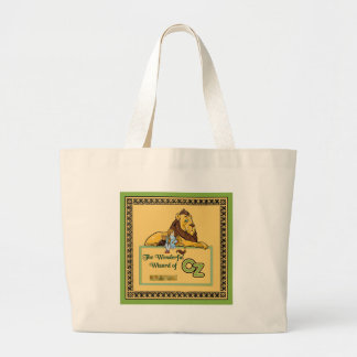 The Wonderful Wizard of Oz Canvas Bags