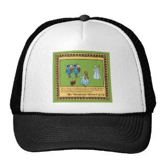 The Wonderful Wizard of Oz Cap