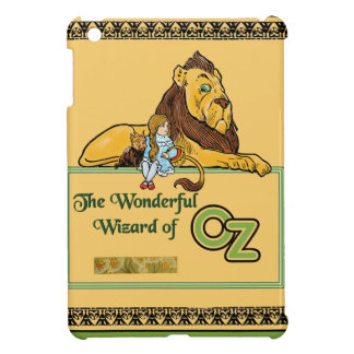 The Wonderful Wizard of Oz Cover For The iPad Mini