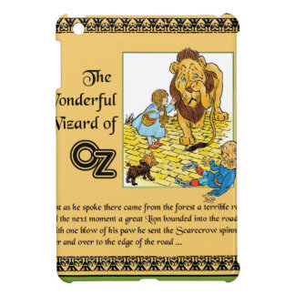 The Wonderful Wizard of Oz Case For The iPad Mini
