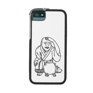 The Wondrous Tea-kettle iPhone 5 Covers