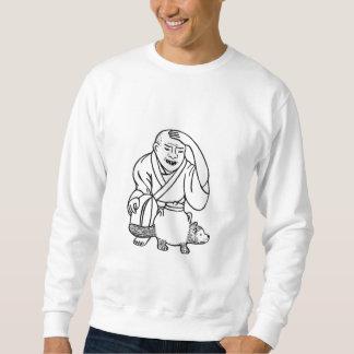 The Wondrous Tea-kettle Sweatshirt