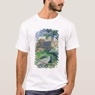 The Wooden Gate or, The Pig Keeper, 1889 T-Shirt