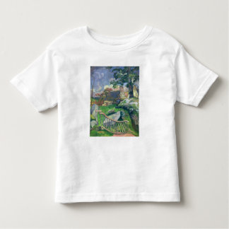 The Wooden Gate or, The Pig Keeper, 1889 Toddler T-Shirt