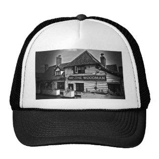 The Woodman Pub Hat