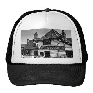 The Woodman Pub Trucker Hat