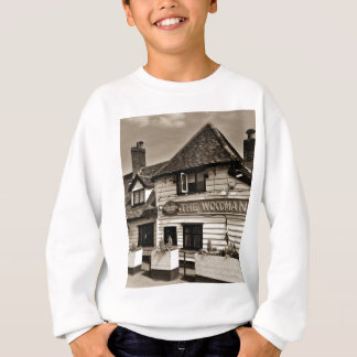 The Woodman Pub Sweatshirt
