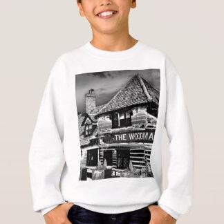 The Woodman Pub Sweatshirt