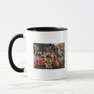 The Works of Mercy Mug