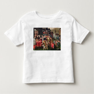 The Works of Mercy Toddler T-Shirt