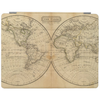 The World 2 iPad Cover