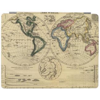 The World 3 2 iPad Cover
